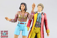 Doctor Who 'The Two Doctors' Set Peri 19