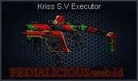Kriss S.V Executor