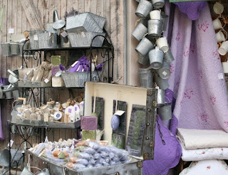 Lavender herbal remedy
