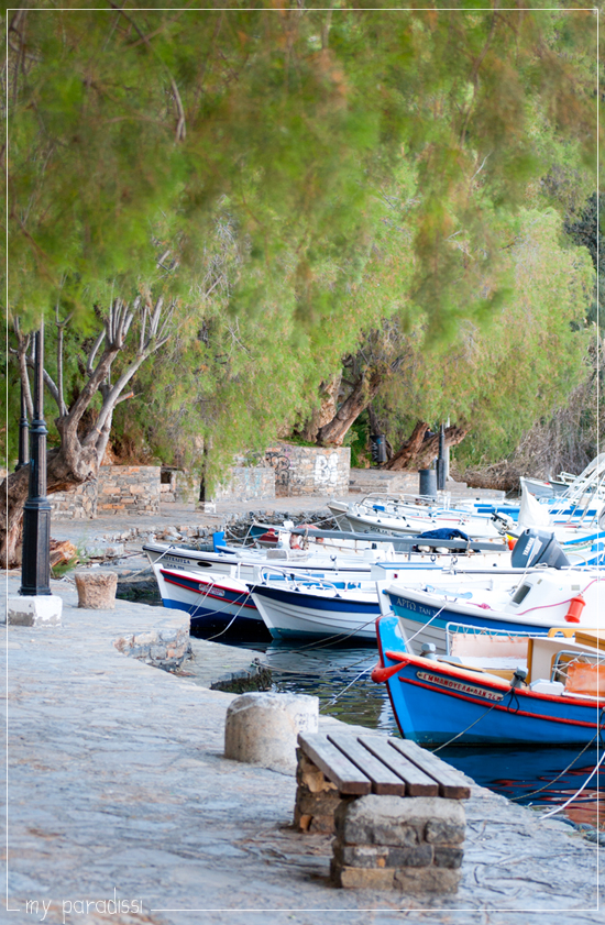 Travel around Crete