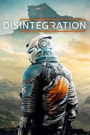 โหลดเกมส์ [Pc] Disintegration