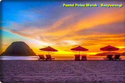 7 pantai di Indonesia yang tak kalah cantik dibandingkan dengan pantai Kuta Bali