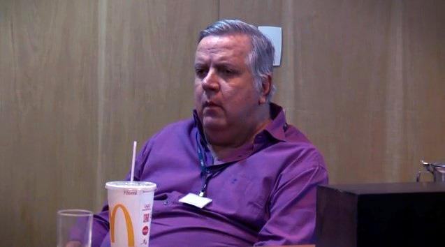 Henrique Serrano do Prado Valladares