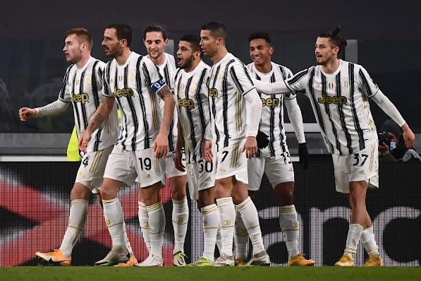 مشاهدة ملخص اهداف مباراة انتر ميلان ويوفنتوس (2-0) في الدوري الإيطالي