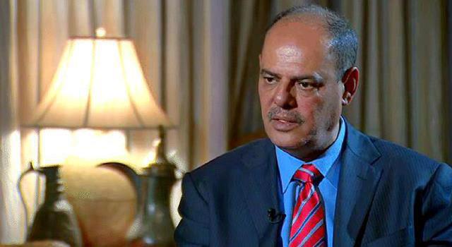رئيس إتحاد الصحفيين العرب مؤيد اللامي