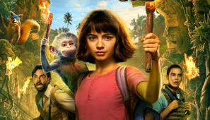 """Celebrate the Debut of """"Dora and the Lost City of Gold"""" on Digital, DVD, Blu-ray and On Demand with a Giveaway for a Dora Adventure Kit!"""