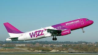 Wizz Air annuncia una nuova base a Milano Malpensa