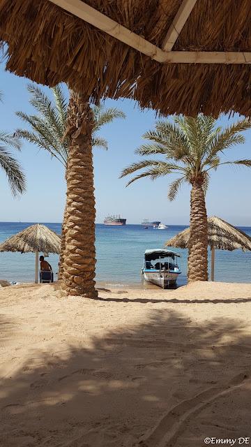 Mövenpick Hotel ~ Aqaba ~ Jordan by ©Emmy DE