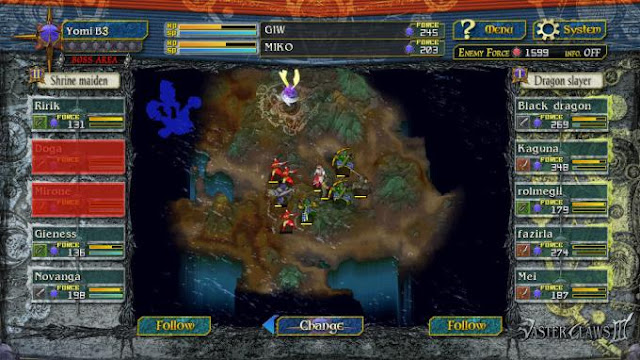 VasterClaws 3 Dragon slayer of the God world Free Download PC Game Cracked in Direct Link and Torrent. VasterClaws 3 Dragon slayer of the God world – Defeat the God-devouring Dragon in this deceptively simple squad building game! Designed from the ground up for low power…
