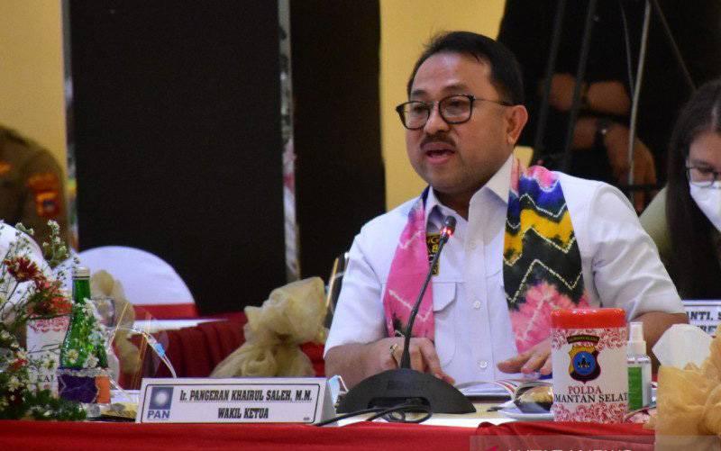 DPR ke KPK: Pegawai Reputasi Baik Itu Dipertahankan, Bukan Malah Diberhentikan!