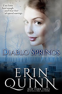 Diablo Springs by Erin Quinn