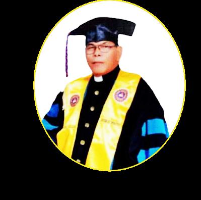 Biografi pendiri Yayasan Cahaya Harapan DR. (HC) MARTINUS CION, S.TH