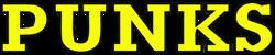 Logo banda Punks
