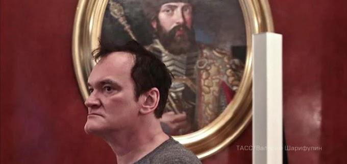 Тарантино предал демократию