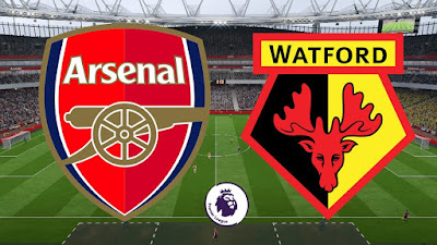 مشاهدة مباراة ارسنال و واتفورد 26-7-2020 بث مباشر في الدوري الانجليزي