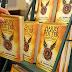 Harry Potter and the Cursed Child já vendeu 10 milhões de cópias em todo o mundo!