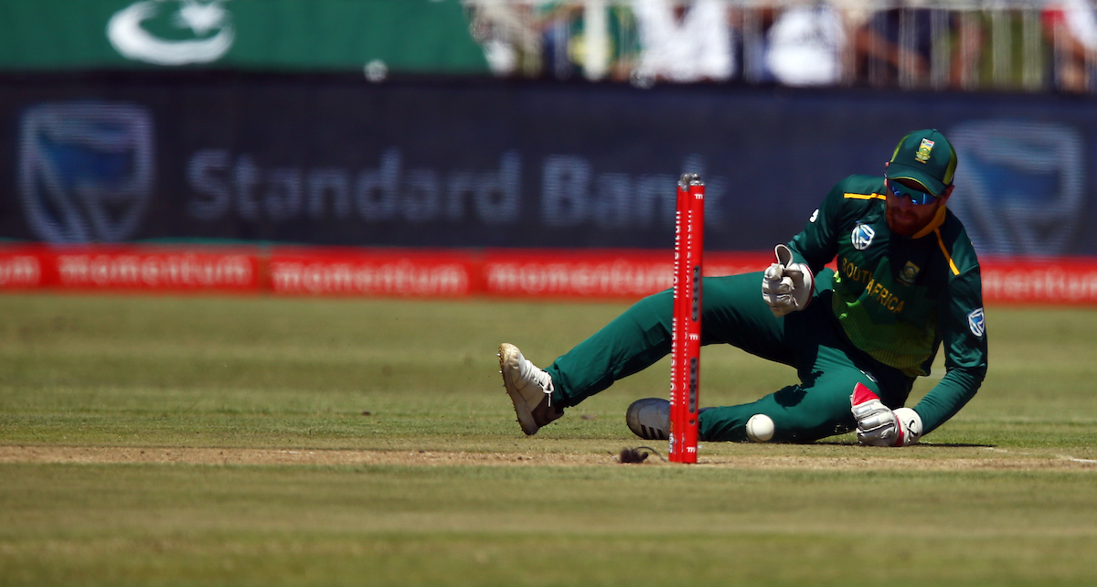 Pakistan vs South Africa: First T20I Preview
