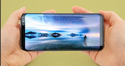Cara Merekam Video Slow Motion di Galaxy S9 dan Galaxy S9 Plus