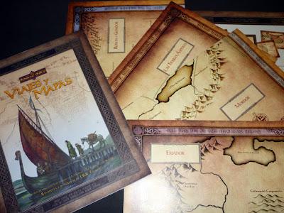 Reseña: Viajes y Mapas (Devir)