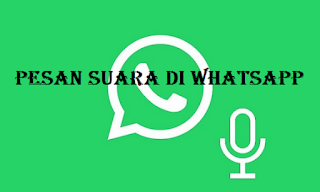 Pesan suara Whatsapp,  WhatsApp menguji fungsi baru untuk menyalin pesan suara