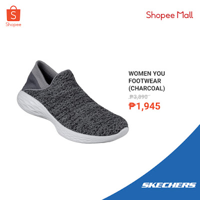 Skechers Women You Footwear