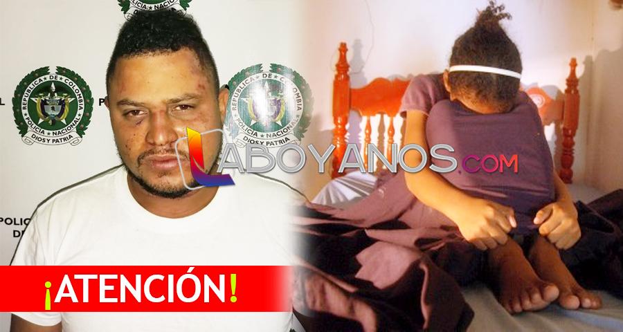 Niña de cuatro años habría sido abusada y golpeada en Garzón, Huila