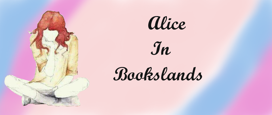 Alice in Bookslands