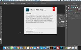 Adobe Photoshop CC 2018 for Mac Full Version