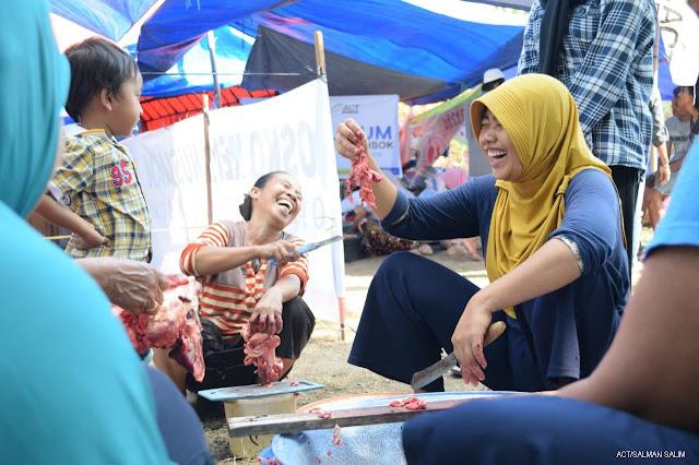 Hari Raya Idul Adha, Menyingkirkan Kampret dan Cebong