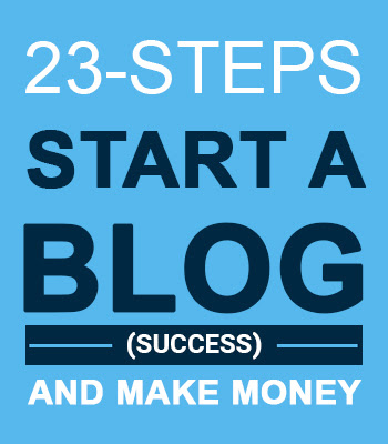Step-by-Step Blogging Business Guide to Success