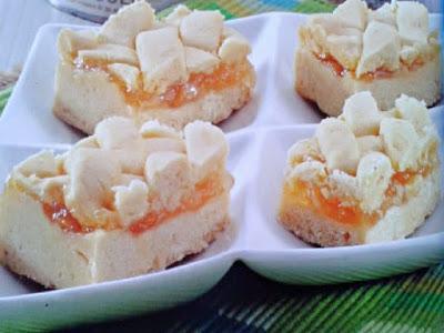 Gambar Resep Kue Tat Bengkulu