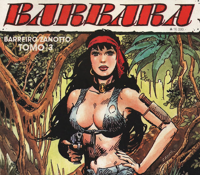 Bárbara Restaurados