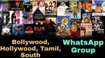 Movie Whatsapp Group Link