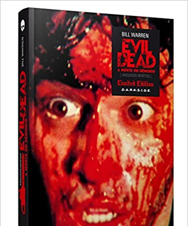 Resenha: Evil Dead / A Morte do Demônio - Bill Warren