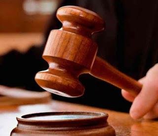 41 साल चला 20 रुपए की चोरी का मामला