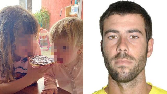 В море нашли сумку с трупом, и полиция считает, что это одна из дочек, из мести похищенных отцом