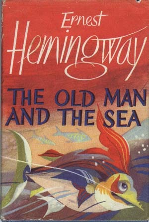 ترجمة كتاب the old man and the sea