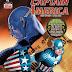 Marvel confirma que Steve Rogers é da HYDRA