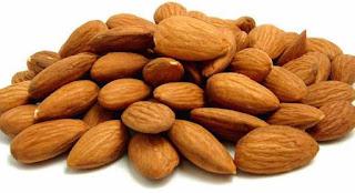 Kacang-Badam-Almond