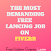Article and Blog Writing: The Most demanding freelancing job on  Fiverr