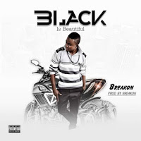 {Music - MP3} Breakon - Black Is Beautiful