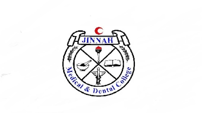 Jinnah Medical & Dental College Karachi Jobs 2021 in Pakistan