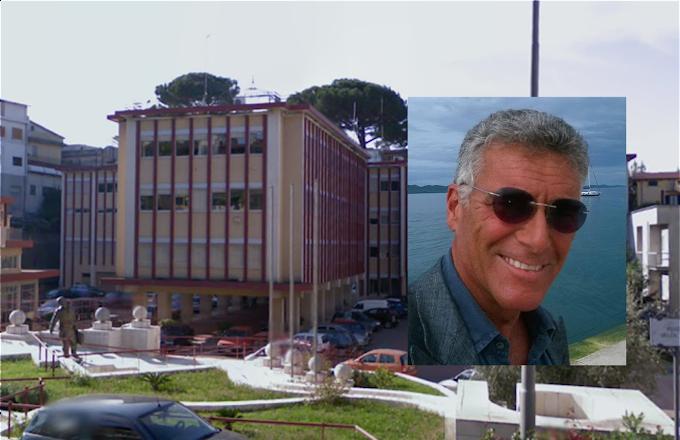 Prefetto sospende Consiglio comunale dopo dimissioni Policaro, arriva il commissario Campini