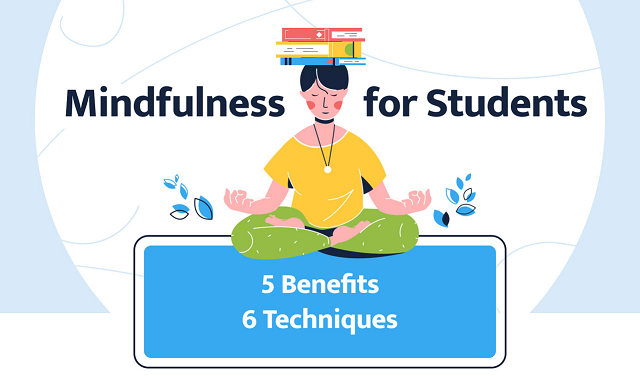 A guide to mindfulness for students