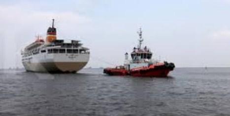Mengenal Kapal Pandu Atau Pilot Boat