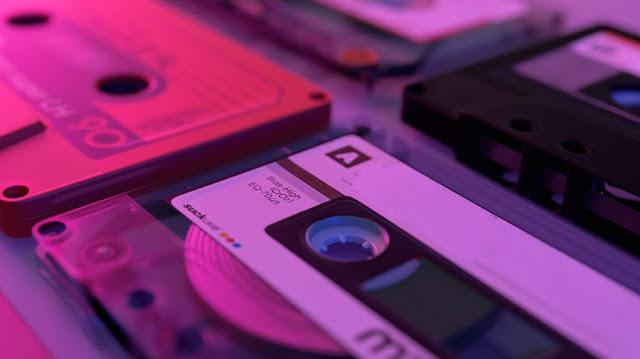 Los años 80 en nostálgicas fotografías