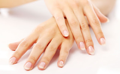 Consejos para que no se partan las uñas