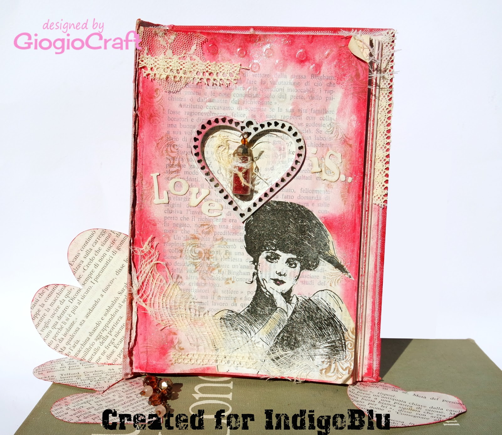 Indigoblu blog and more inspiration today from for International decor blogspot