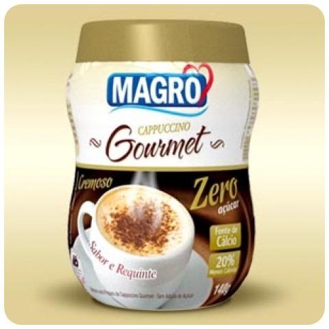 Cappuccino Zero