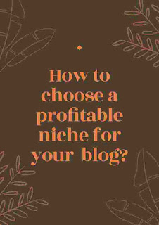 How to choose a  profitable niche for blog in Nepal? 🇳🇵